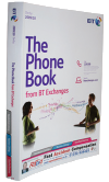 BT phone book